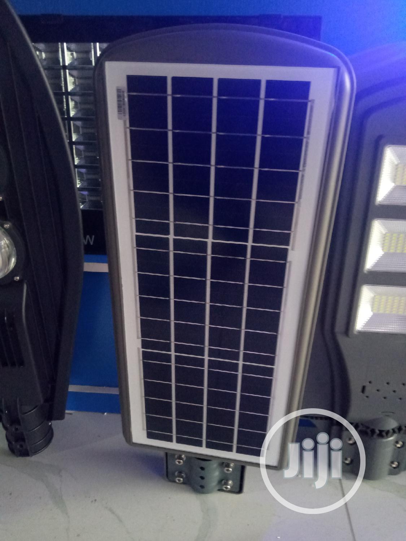 Ecko 90 Watt Solar Street Light