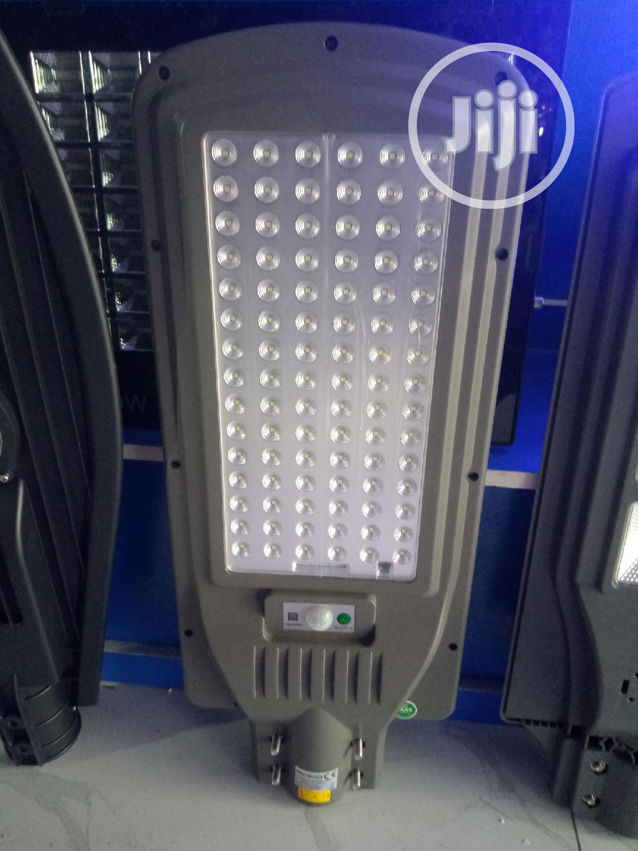 Ecko 90 Watt Solar Street Light | Solar Energy for sale in Ikeja, Lagos State, Nigeria
