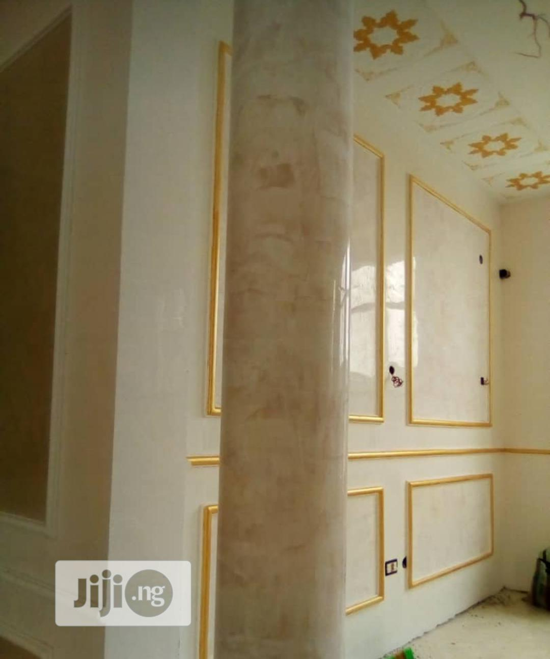 Interior And Exterior House Finishing | Building & Trades Services for sale in Kubwa, Abuja (FCT) State, Nigeria