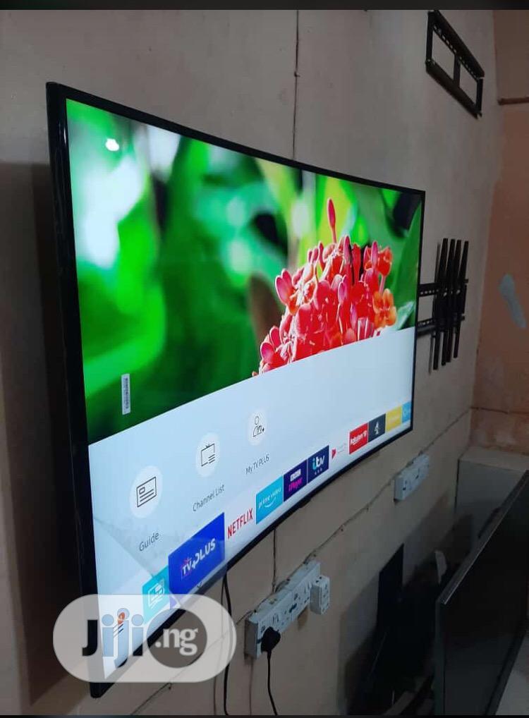 Samsung 49 Smart 4k Uhd With HDR Tv