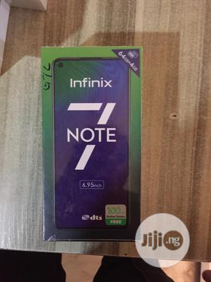 New Infinix Note 7 64 GB | Mobile Phones for sale in Abuja (FCT) State, Kubwa