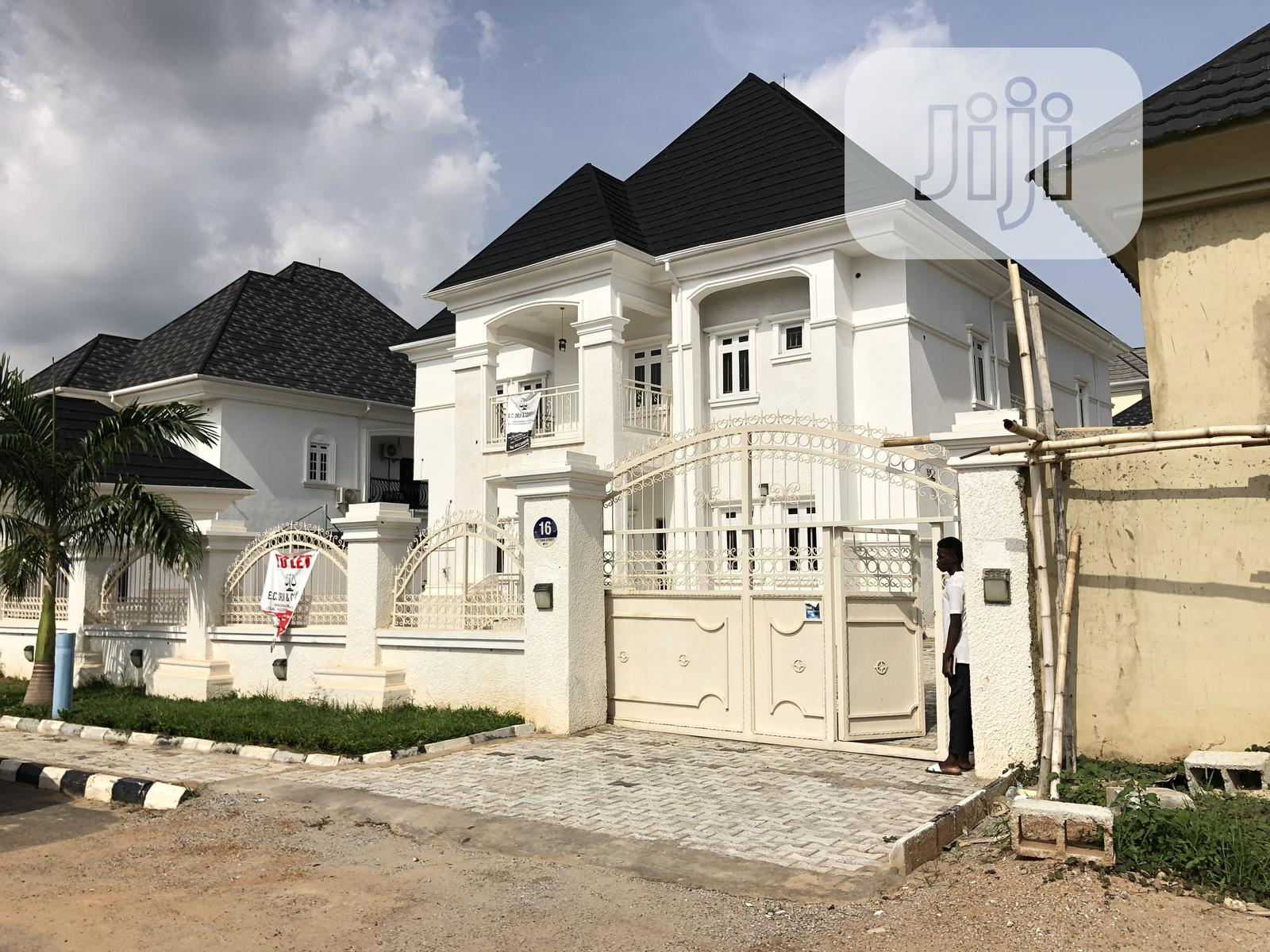 5 Bedroom Detached Duplex   Houses & Apartments For Rent for sale in Gwarinpa, Abuja (FCT) State, Nigeria