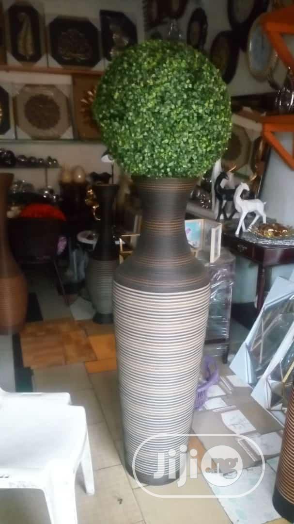 Unique 160mtrs Big Flower Pot