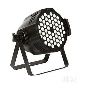 High Quality Stage Light 54*3 RGBW, 4 Cables, DMX | Stage Lighting & Effects for sale in Lagos State, Ikeja