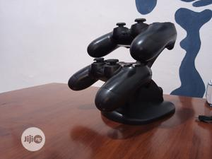 Brand New PS4 Pad Charger+Holder | Accessories & Supplies for Electronics for sale in Edo State, Benin City