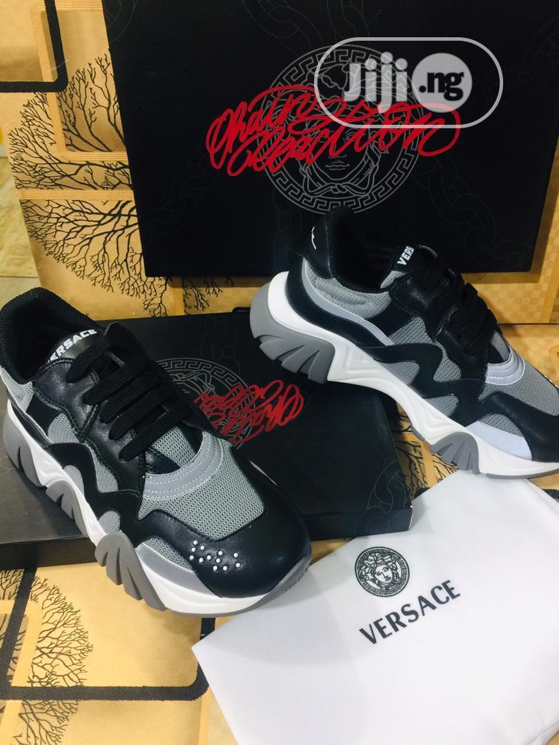 Versace Sneakers in Lagos Island (Eko