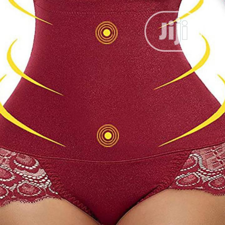 High Waist Butt Lifter Tummy Control Panty