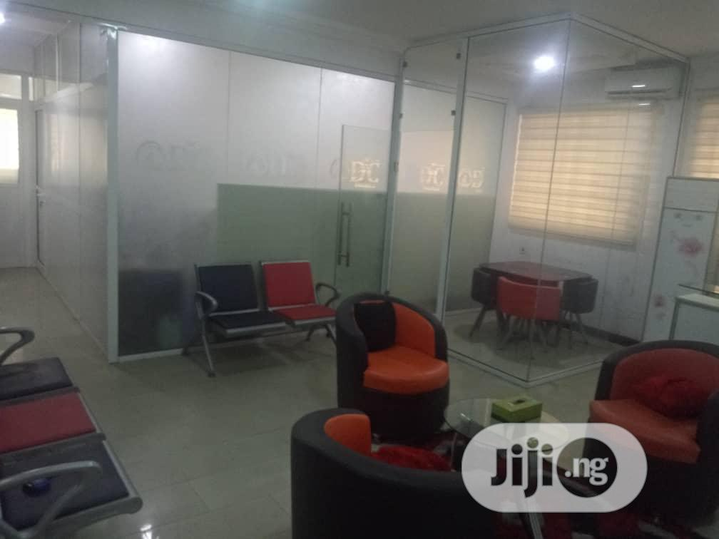 Standard Furnished And Dedicated Serviced Working Space