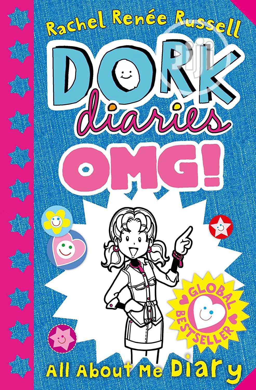 Dork Diaries Book 7: OMG! By Rachel Renee Russell