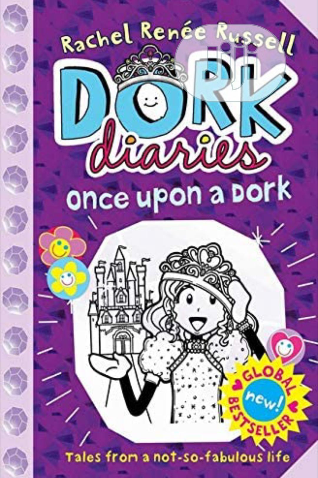 Dork Diaries Book 9: Once Upon A Dork By Rachel Renee Russell