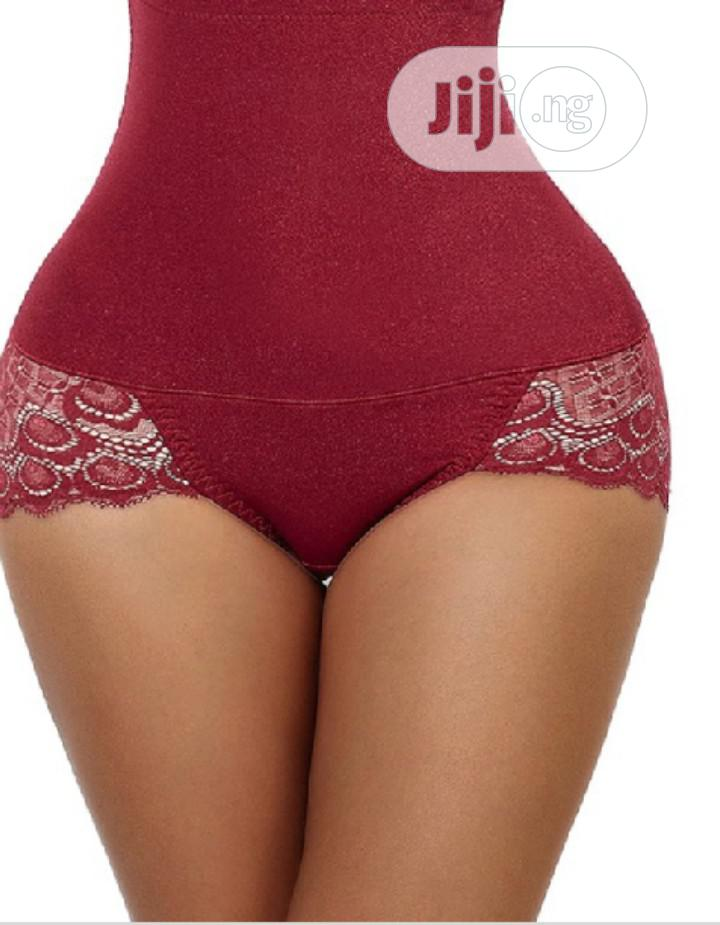 High Waist Butt Lifter Tummy Control Panty | Clothing Accessories for sale in Alimosho, Lagos State, Nigeria