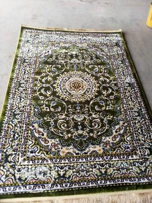 Unique 4by6 Indian/Arabian Center Rug   Home Accessories for sale in Lagos State, Lekki