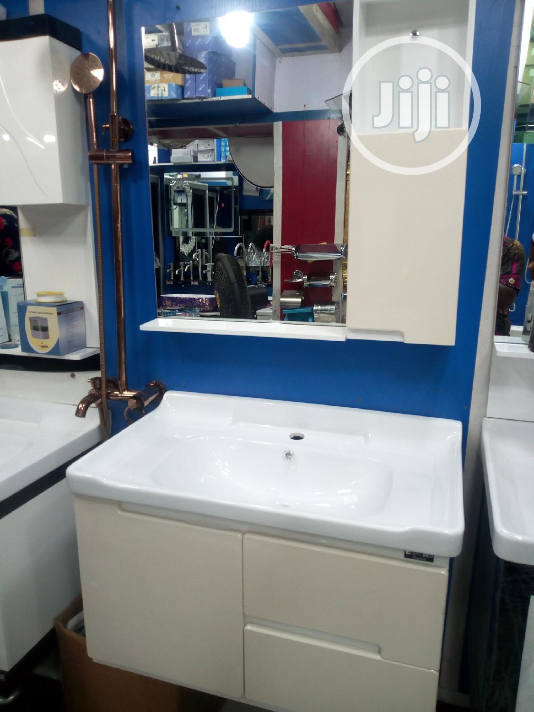 Quality Cabinet Basin