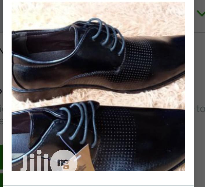 Archive: Office Shoes