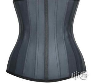 25 Steel Boned Original Waist Training Latex Cincher Corset   Clothing Accessories for sale in Abuja (FCT) State, Gudu