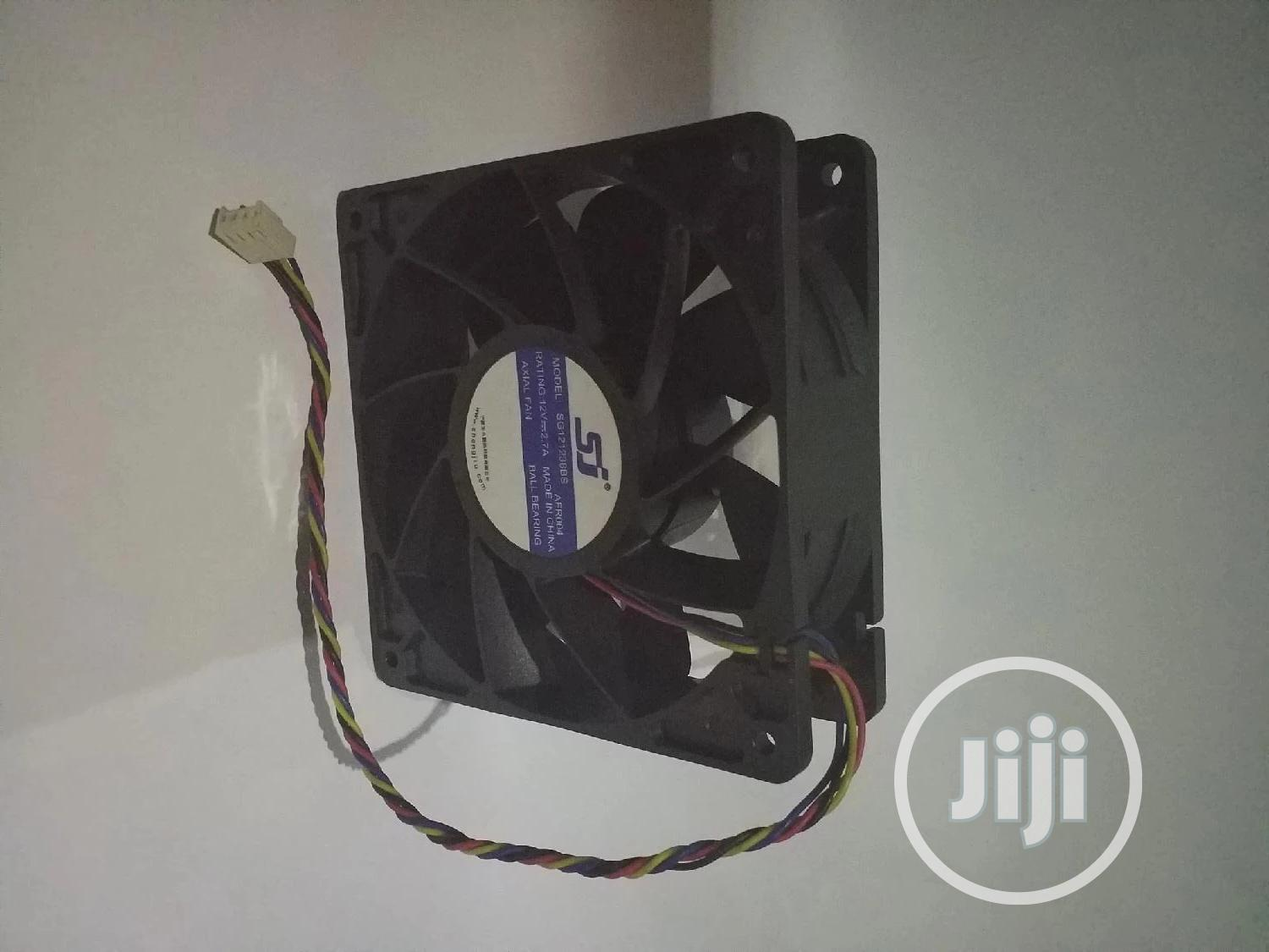 Replacement Fan For Antminer S9/T9/Z9/D3/E3/X3/L3+