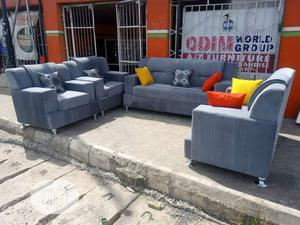 Elegant 7 Sitters Sofas | Furniture for sale in Lagos State, Surulere
