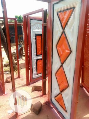 Iron Doors | Doors for sale in Imo State, Orlu