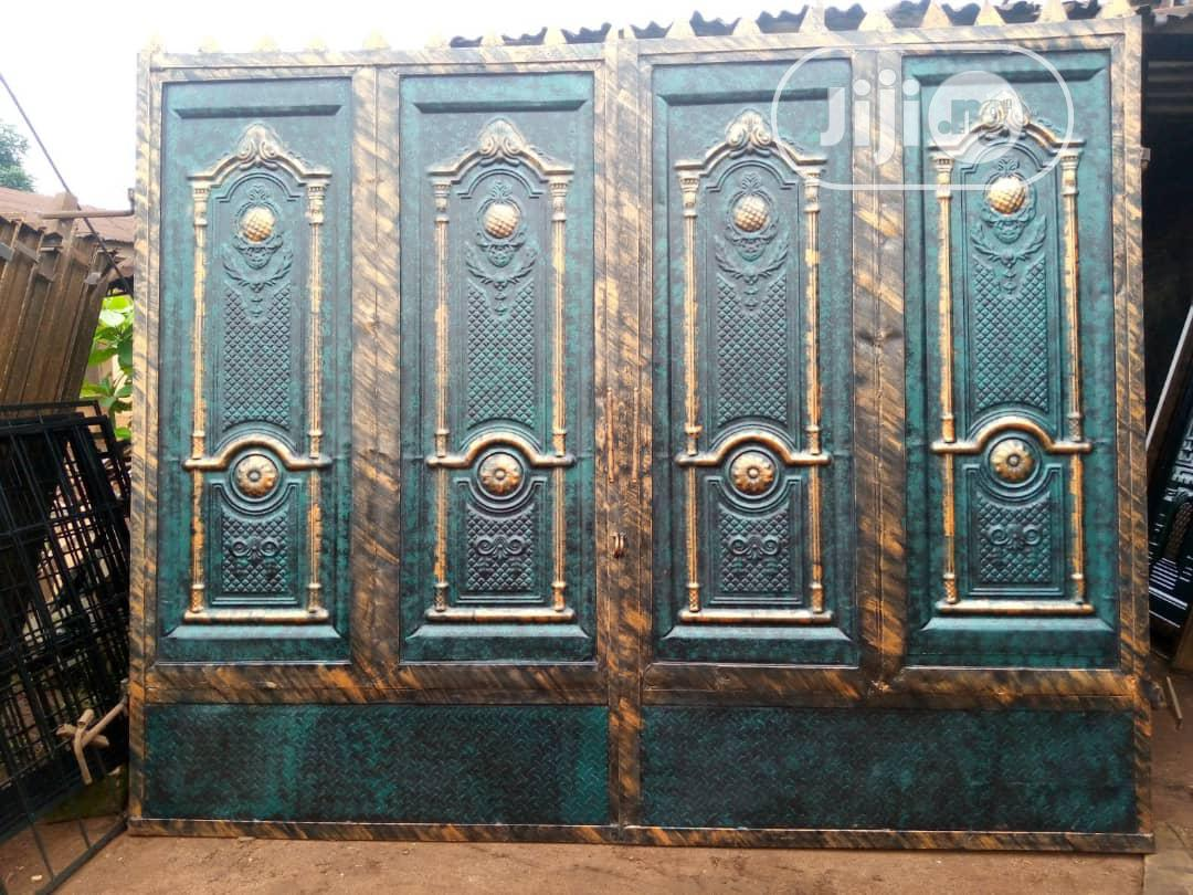 Iron Doors | Doors for sale in Orlu, Imo State, Nigeria