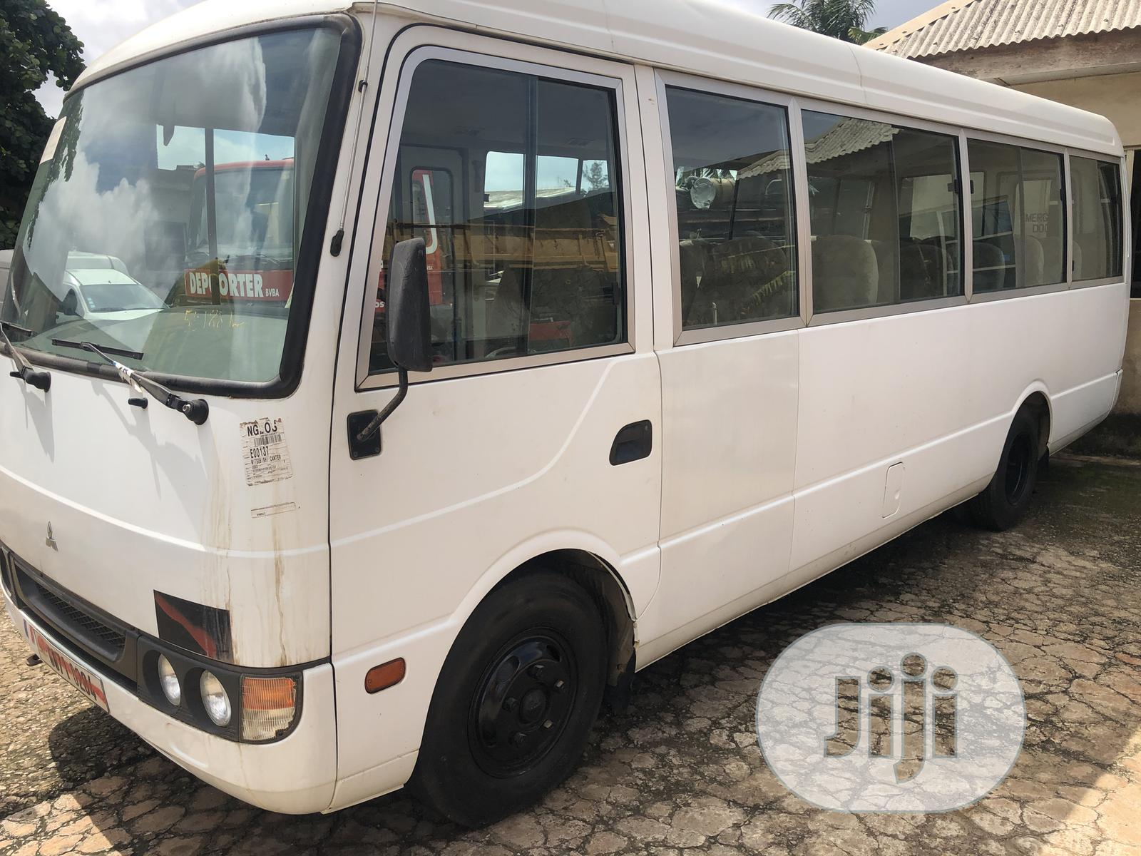 Coaster Bus | Buses & Microbuses for sale in Ijebu Ode, Ogun State, Nigeria