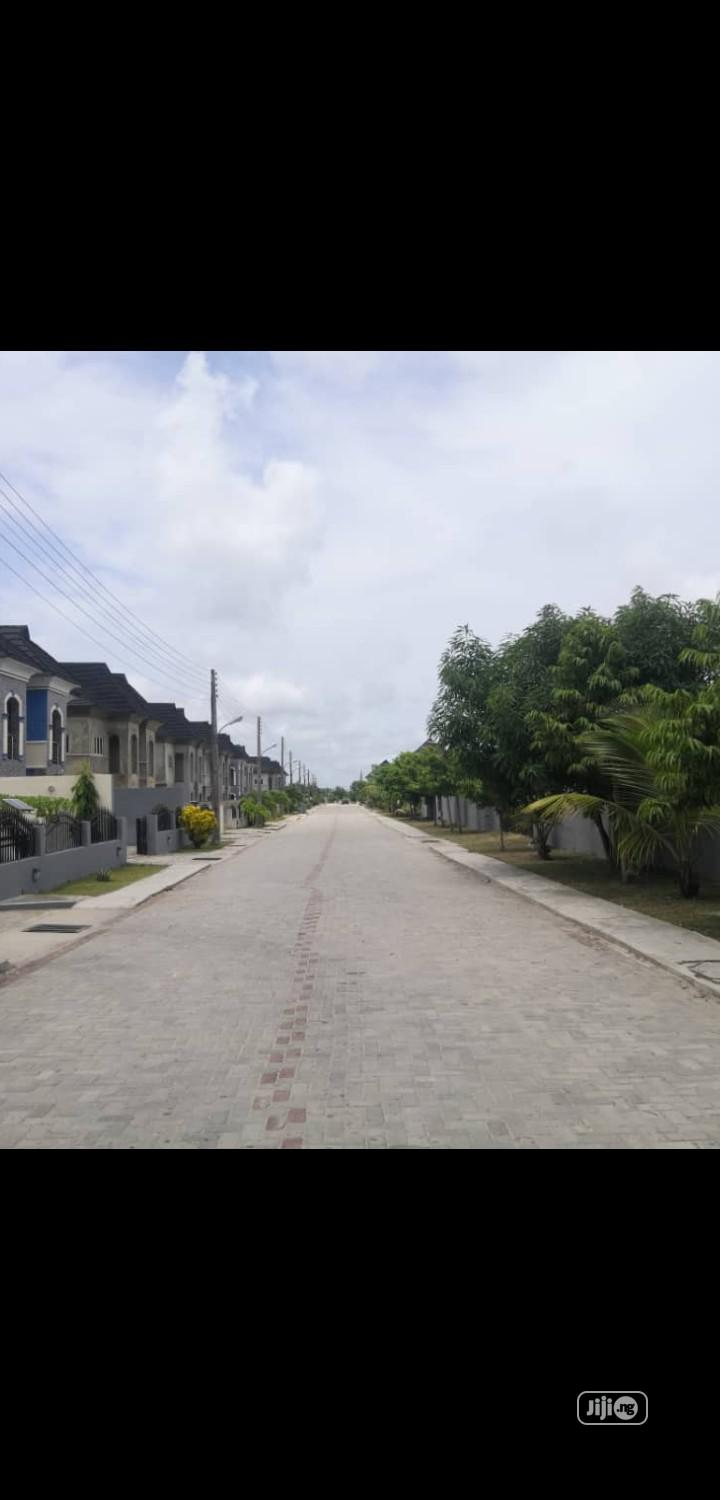 4bedroom Fully Detach Duplex With BQ For Sale At Abraham Adesanya 32m   Houses & Apartments For Sale for sale in Lekki Phase 2, Lagos State, Nigeria