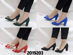Ladies Unique Classy Cover Shoe | Shoes for sale in Lagos State, Ojo