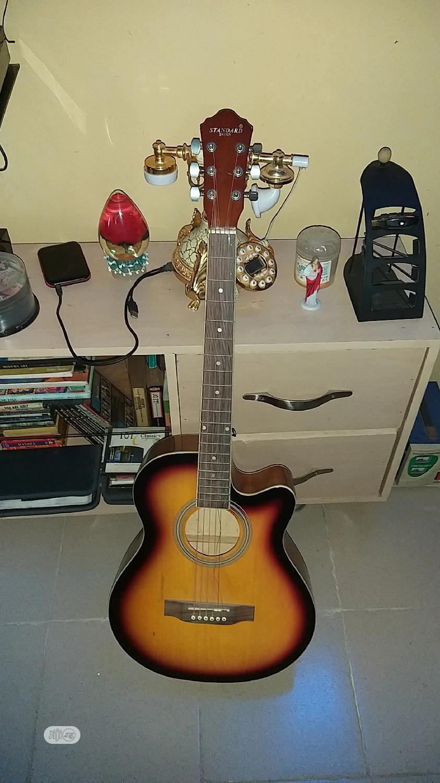 Acoustic Guitar (Standard)