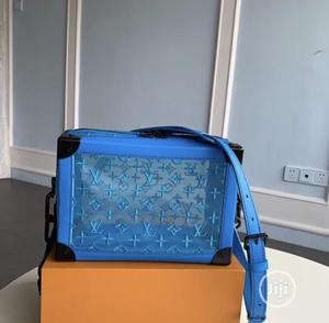Louis Vuitton Shoulder Side Bag Available As Seen Order Yours Now | Bags for sale in Lagos State, Lagos Island (Eko)