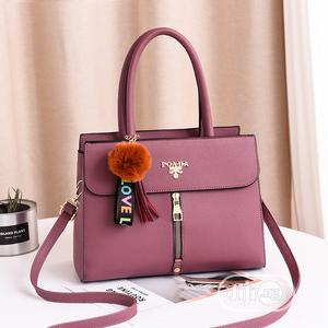 High Quality Ladies Leather Bag   Bags for sale in Oyo State, Ibadan