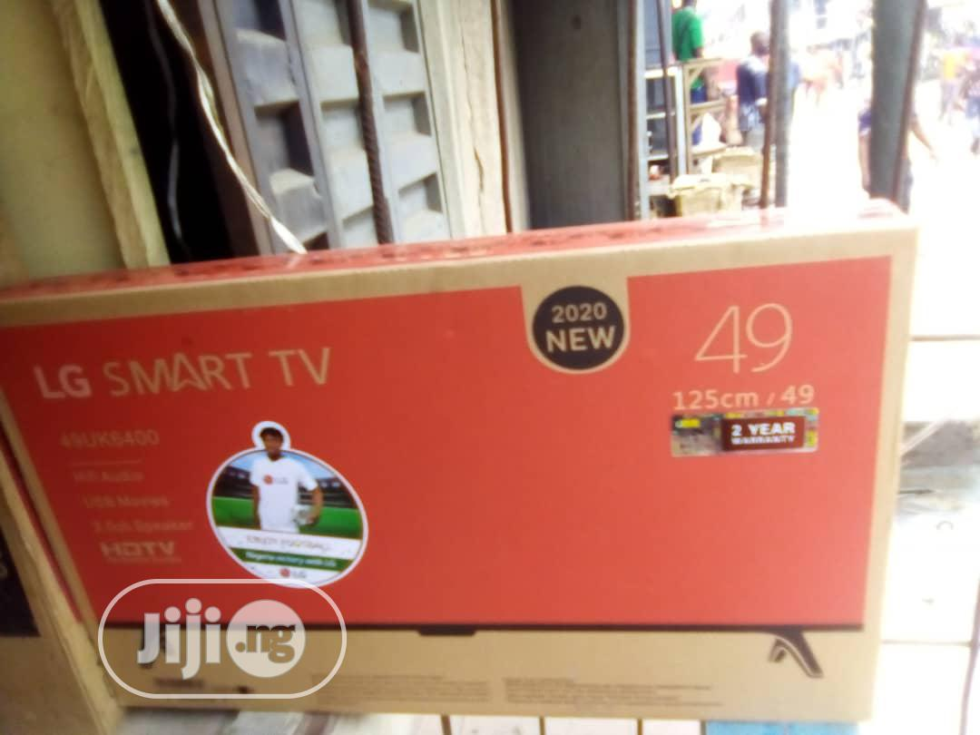 """LG Smart TV 49"""" Inches"""