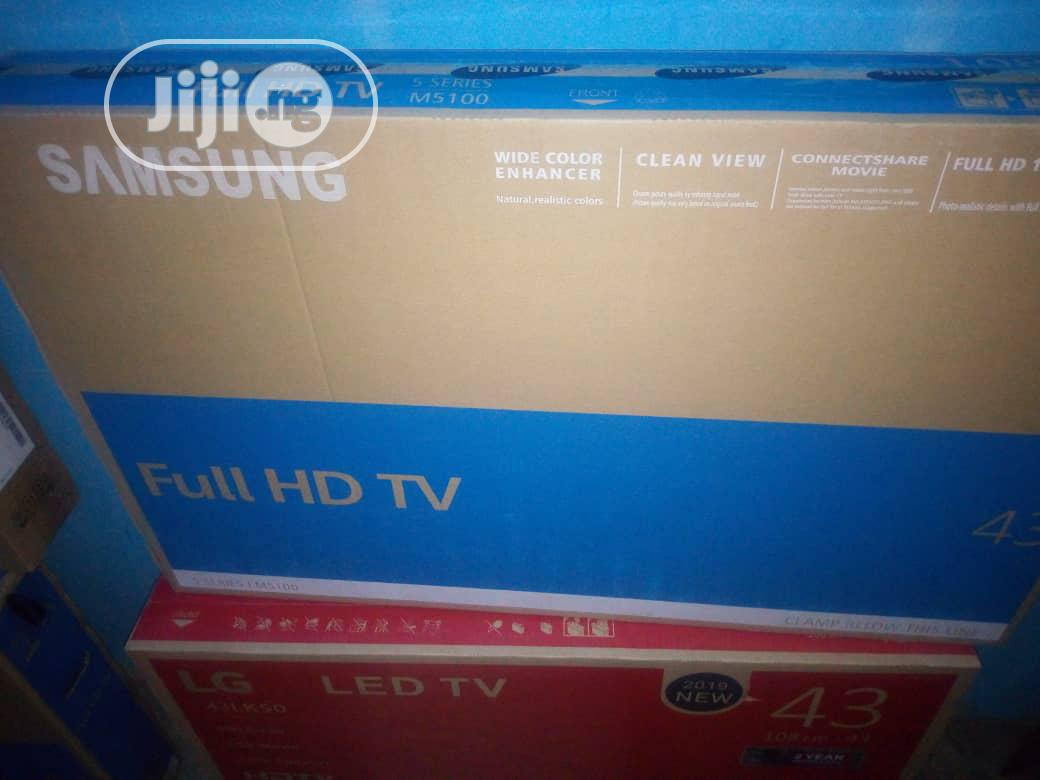 43 Inches Samsung LED Ordinary TV