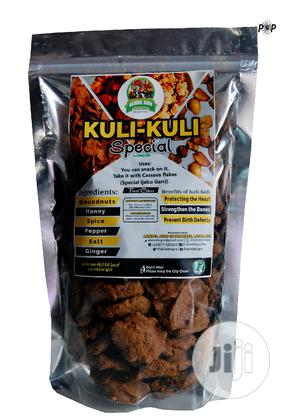 Yummy And Delicious Kulikuli Special Snacks (Made With Honey)