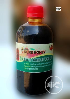 Pure Original Honey (With High Level Of Antioxidant)