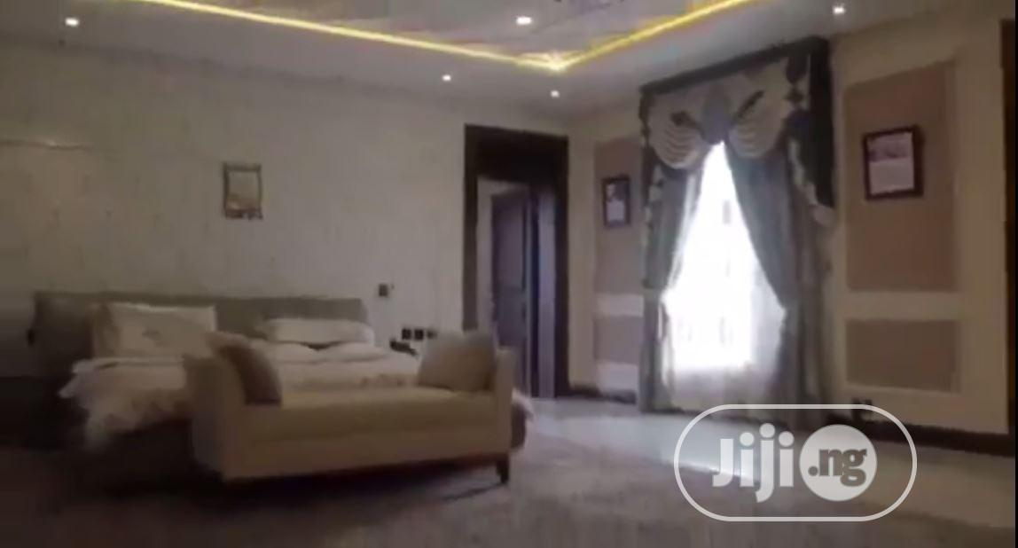 The Most Beautiful House In Abuja For Sale