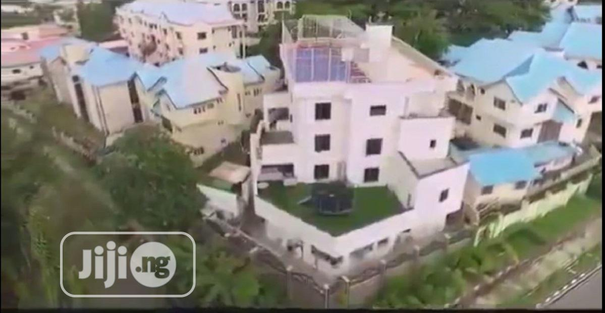 The Most Beautiful House In Abuja For Sale   Houses & Apartments For Sale for sale in Maitama, Abuja (FCT) State, Nigeria