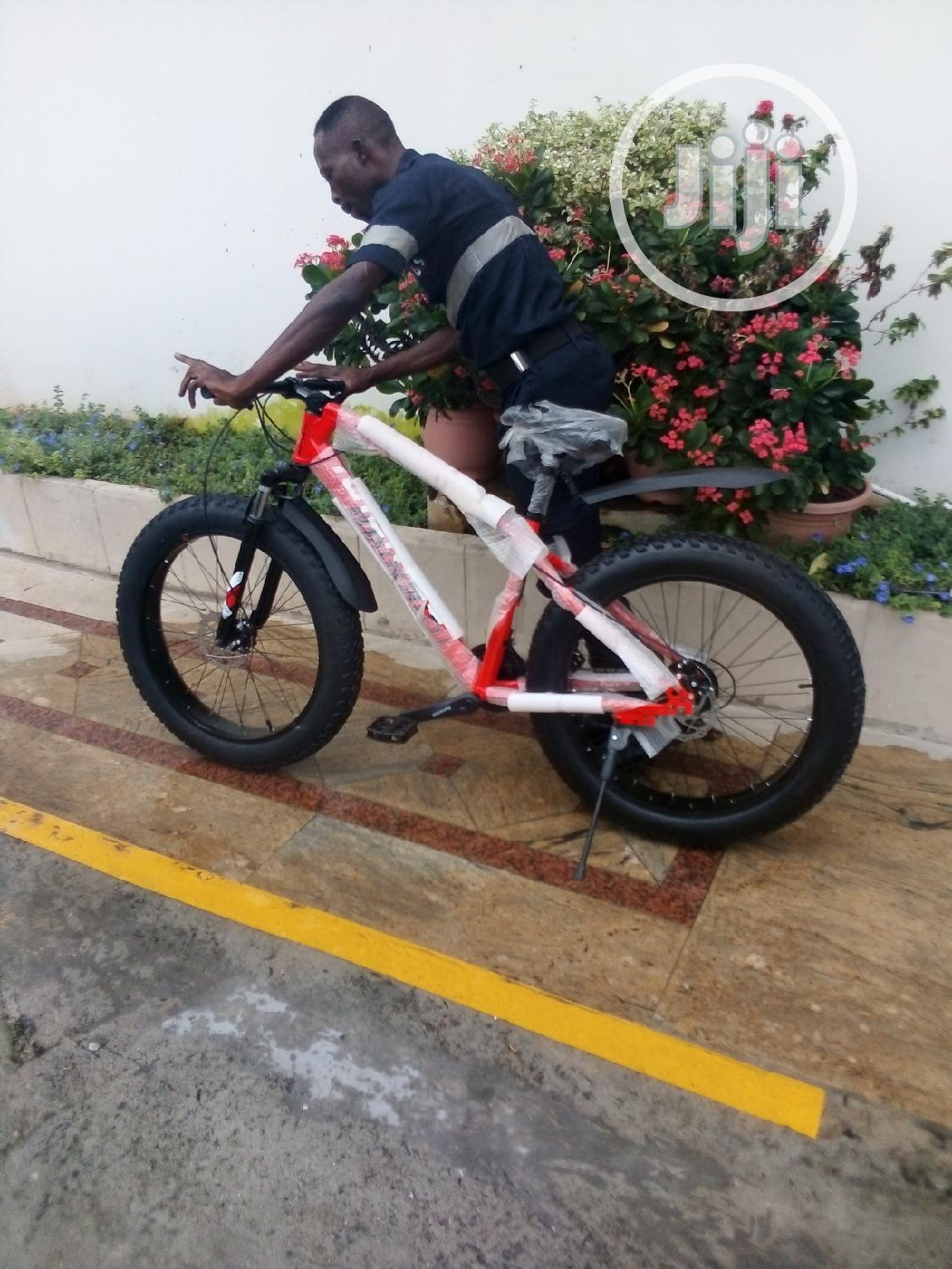 Fat Tire Bikes | Sports Equipment for sale in Victoria Island, Lagos State, Nigeria