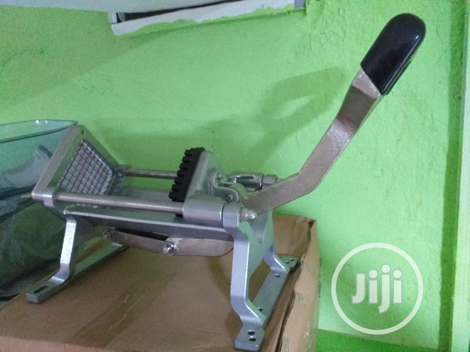 Potato Cutter | Restaurant & Catering Equipment for sale in Ojo, Lagos State, Nigeria