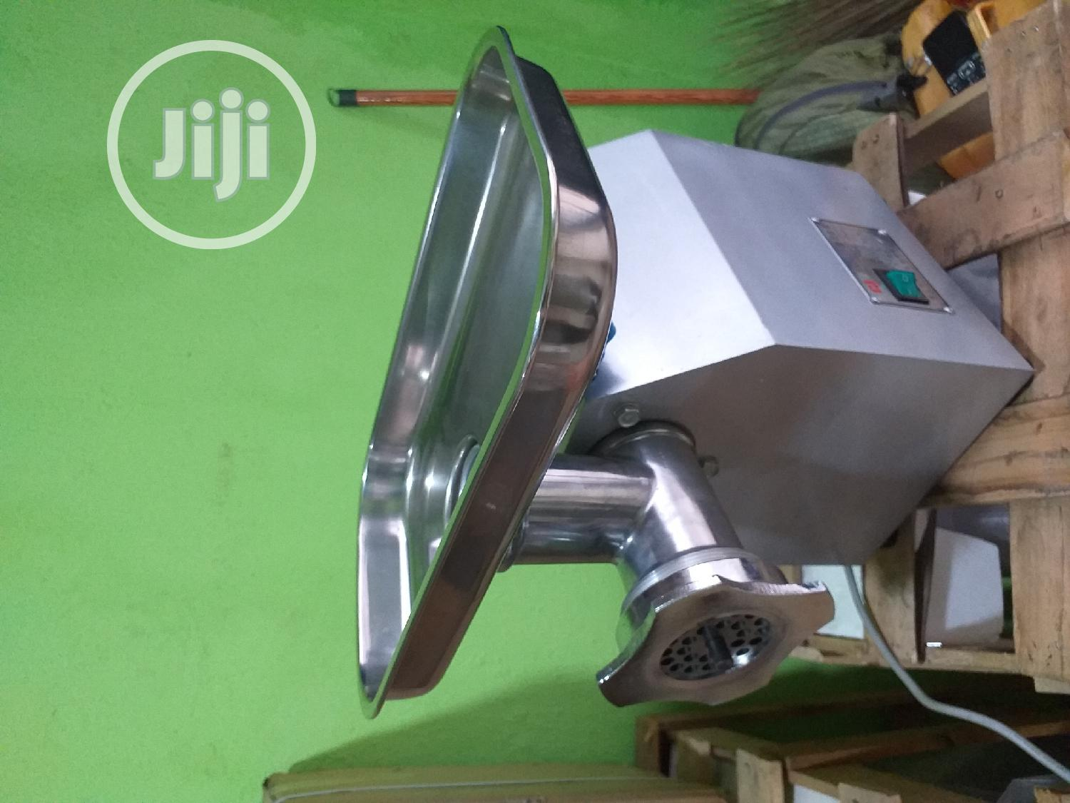 Meat Grinder | Restaurant & Catering Equipment for sale in Ojo, Lagos State, Nigeria
