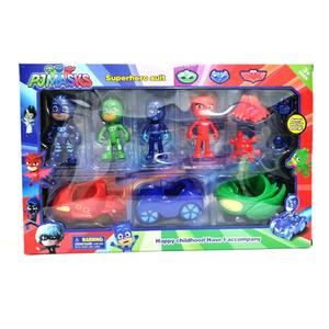 PJ Masks Deluxe Figure Set | Toys for sale in Lagos State, Lagos Island (Eko)