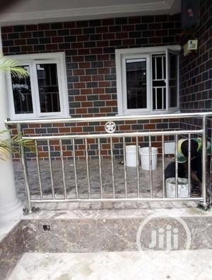 We Are Into Supply And Installation Of All Kinds Of Hand Rails   Building Materials for sale in Abuja (FCT) State, Kubwa