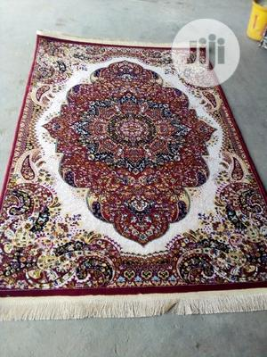 Unique 4by6 Indian/Arabic Center Rug   Home Accessories for sale in Lagos State, Amuwo-Odofin