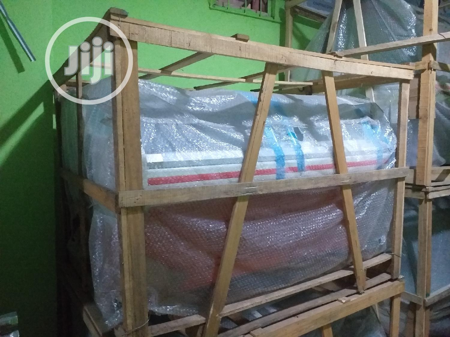 Supermarket Market Display Showcase | Store Equipment for sale in Ojo, Lagos State, Nigeria