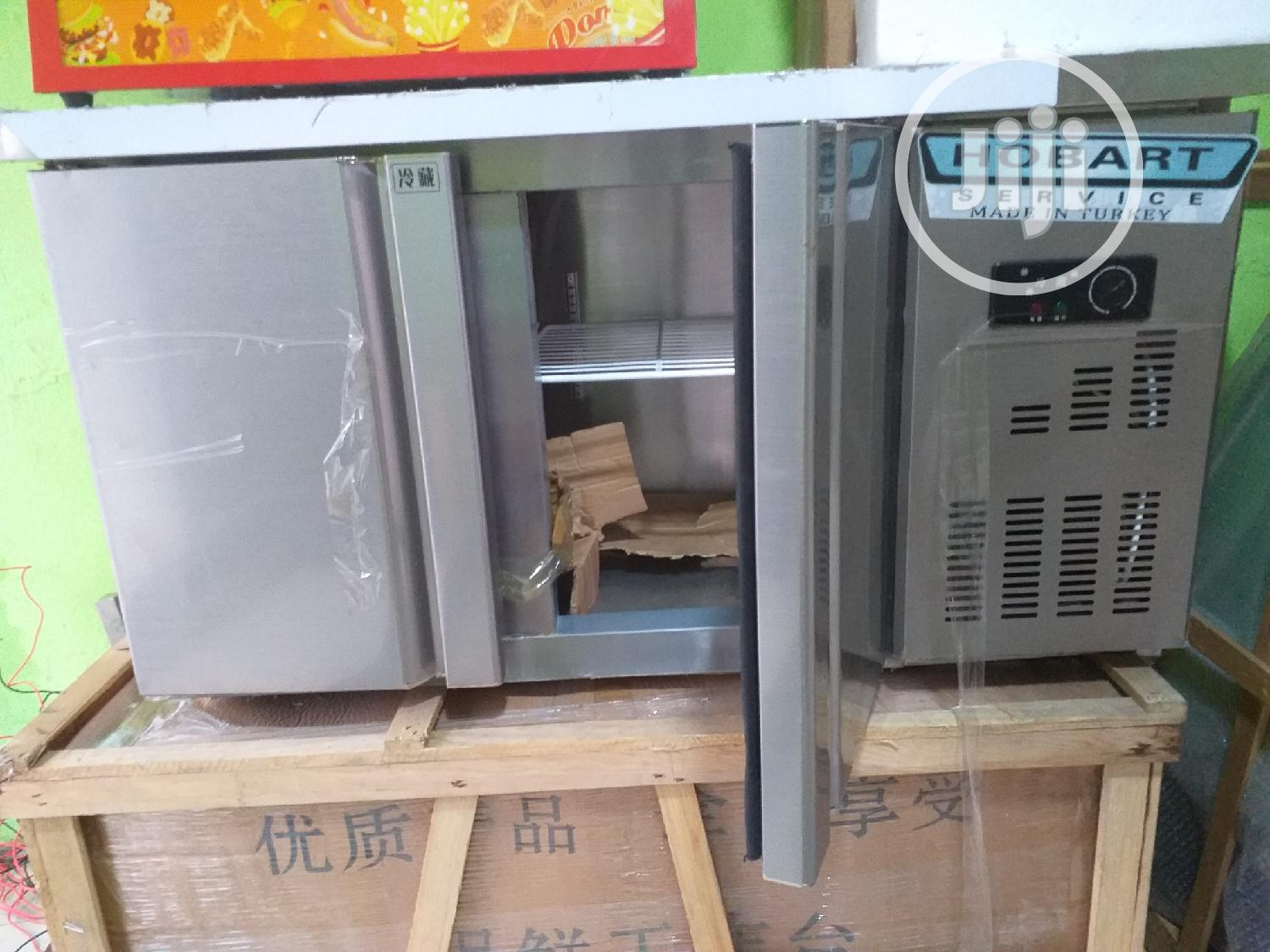 Undercounter Chiller And Freezer | Store Equipment for sale in Ojo, Lagos State, Nigeria