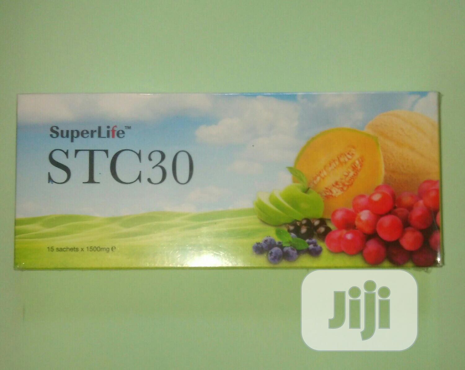 Superlife Stem Cell(Stc30) | Vitamins & Supplements for sale in Ifako-Ijaiye, Lagos State, Nigeria