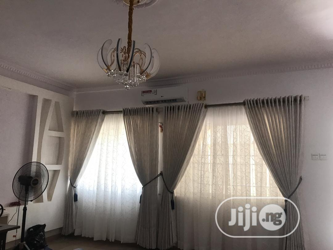 American Curtains | Home Accessories for sale in Surulere, Lagos State, Nigeria
