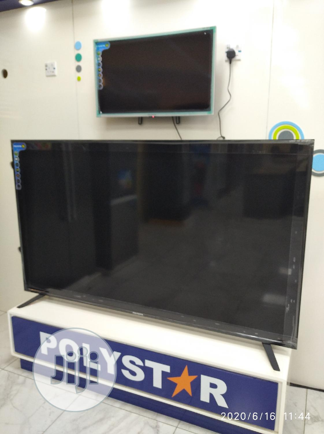 "Archive: Polystar 75 ""Inches"