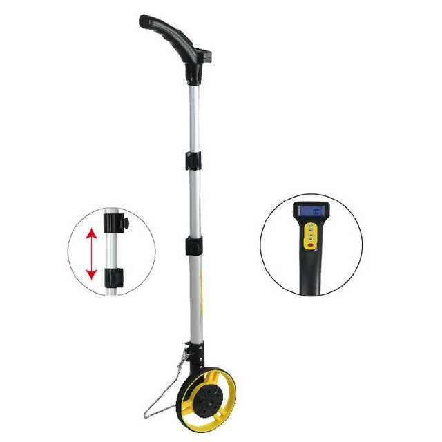 Digital Distance Measuring Rolling Wheel   Measuring & Layout Tools for sale in Ikotun/Igando, Lagos State, Nigeria