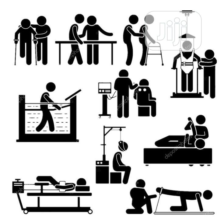 Physiotherapy Services | Health & Beauty Services for sale in Jabi, Abuja (FCT) State, Nigeria