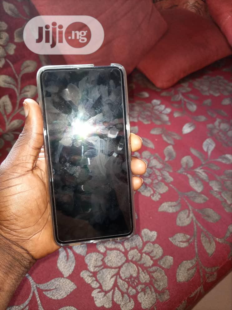 Tecno Camon 15 Premier 128 GB White | Mobile Phones for sale in Ilorin West, Kwara State, Nigeria