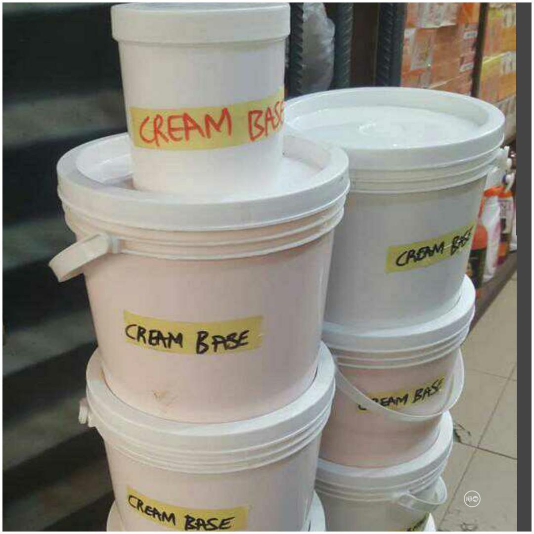 Base Cream